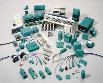 重庆派欧工业自动化控制设备有限公司